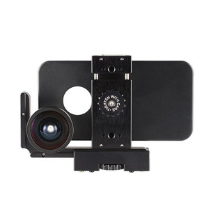 ALPA SDH Mk II Smart Device Holder and wideangle converter for iPhone 4/4S/5/5S/6